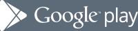 Google Play Transparent Icon