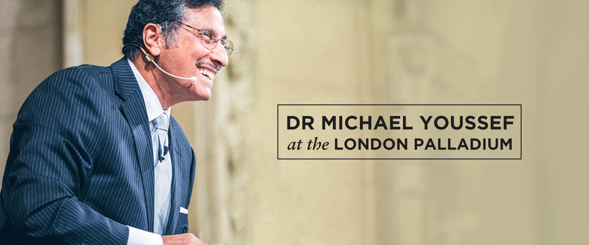 Revival in London